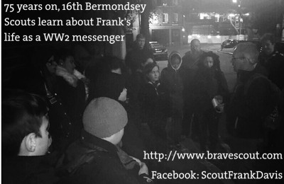 16th Bermondsey Walk v2.1