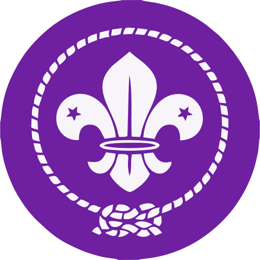 World Scout Badge