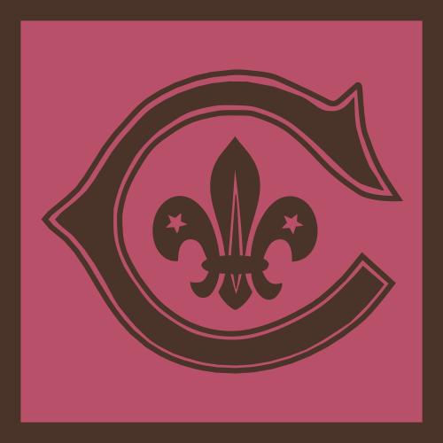 Cornwell Scout Badge