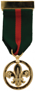 Scouts Meritorious Medal